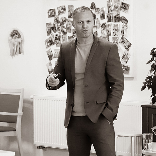 Nico Döring Business Coach